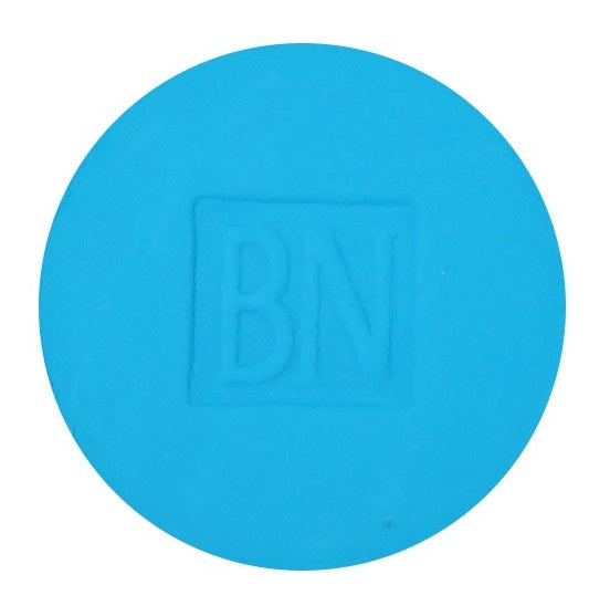 Bahama Blue Matte Eyeshadow