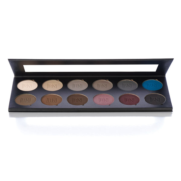 Glam Eyeshadow Palette 12p