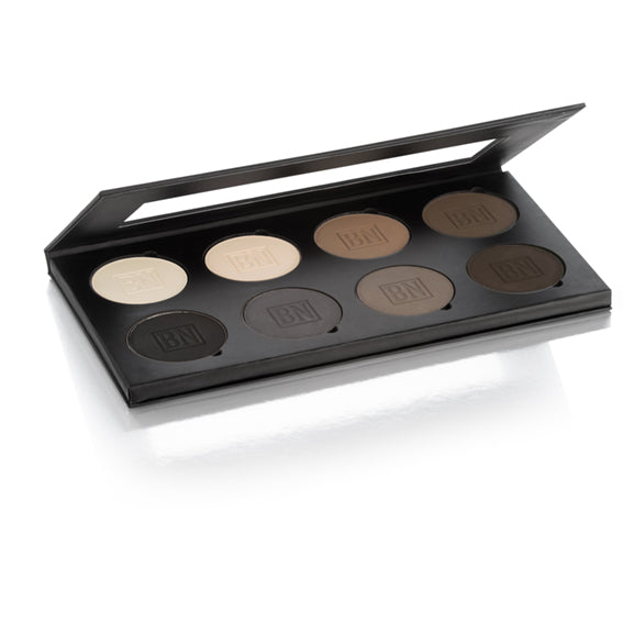 Essential Eyeshadow Palette 8p