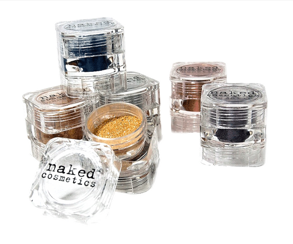 Heavy Metal Pigments