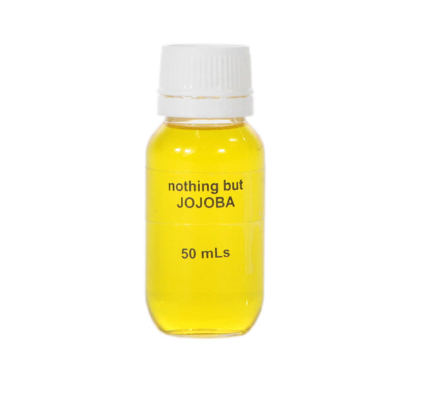 Nothing But JOJOBA 50mL
