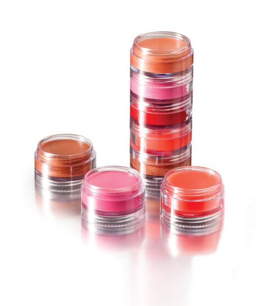 Lip Gloss Pots