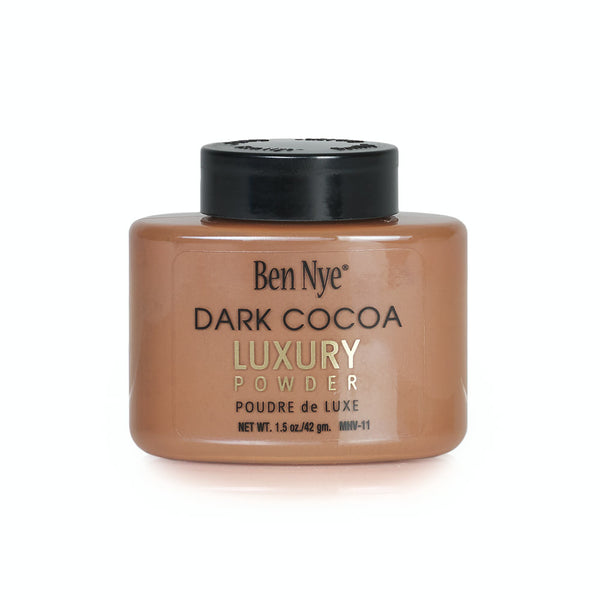 Dark Cocoa Luxury Powder