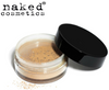 Mineral Powder Foundation Series