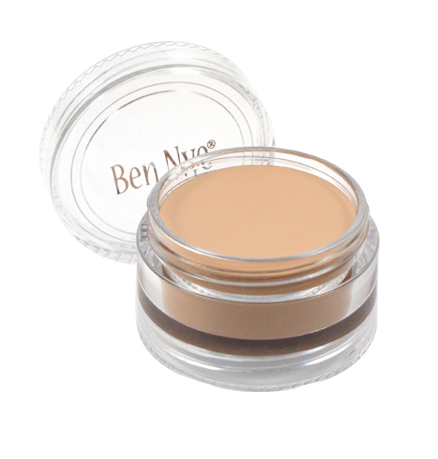 Blue Neutraliser (NB) Concealer Series