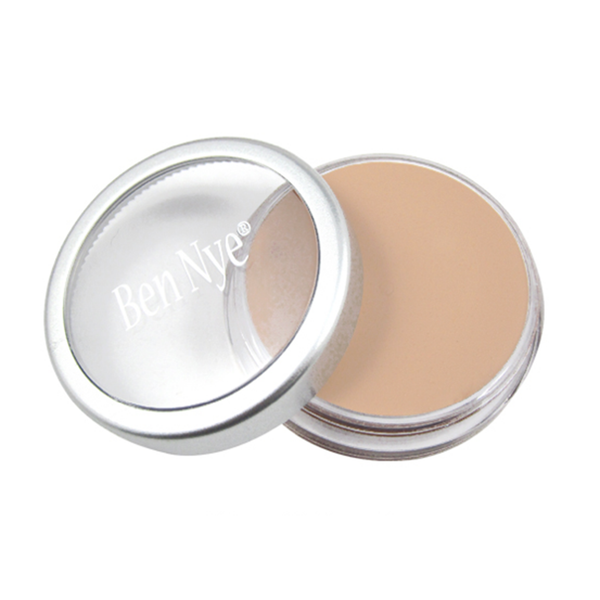 Olive Beige (OB) Matte HD Foundation Series