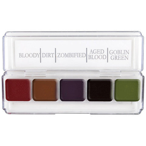 Pegworks Tooth Lacquer Palette #2