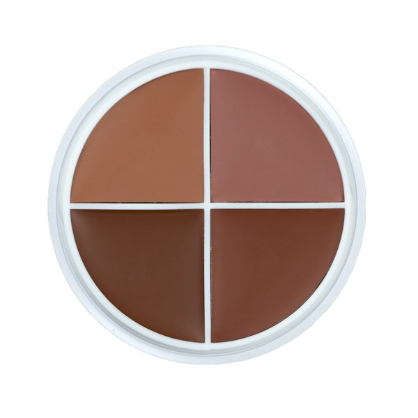 Creme Shadow Wheel