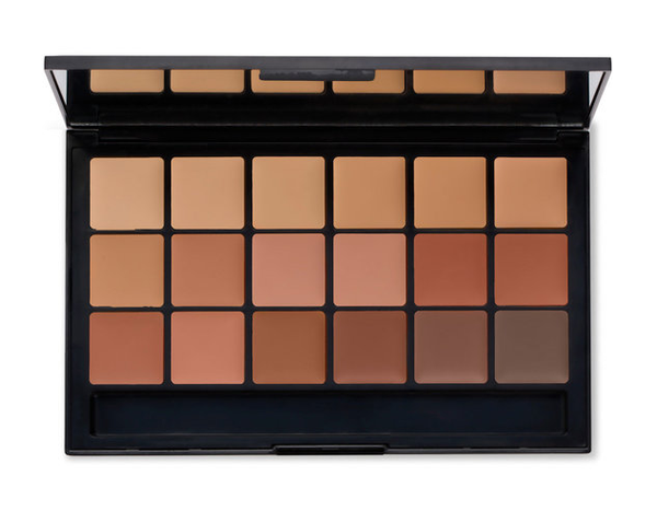 VK10 Foundation Palette 18p