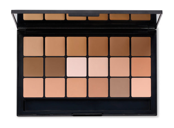 VK11 Foundation Palette 18p