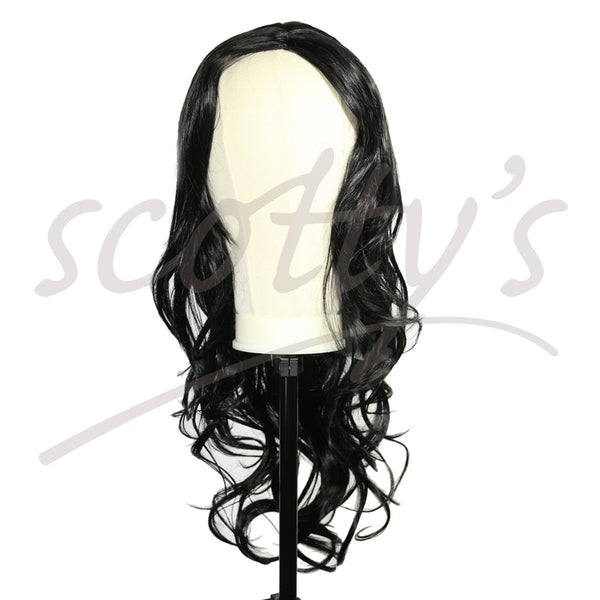 Wig - Long & Layered
