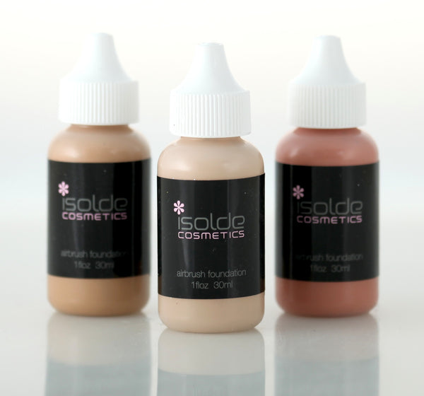 Isolde Airbrush Foundation