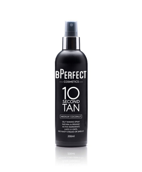 10 Second Tanning Liquid
