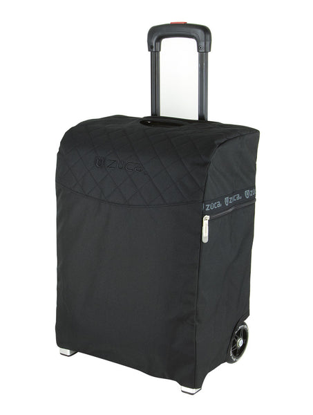 ZUCA Flyer Artist Case Black/Silver