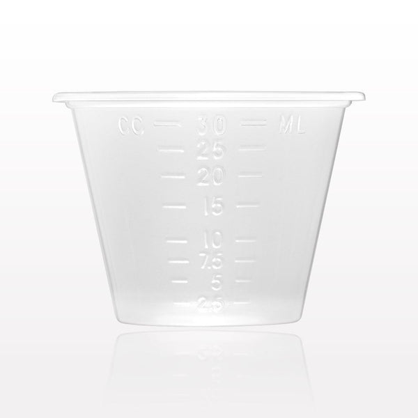 Individual Measuring Cups
