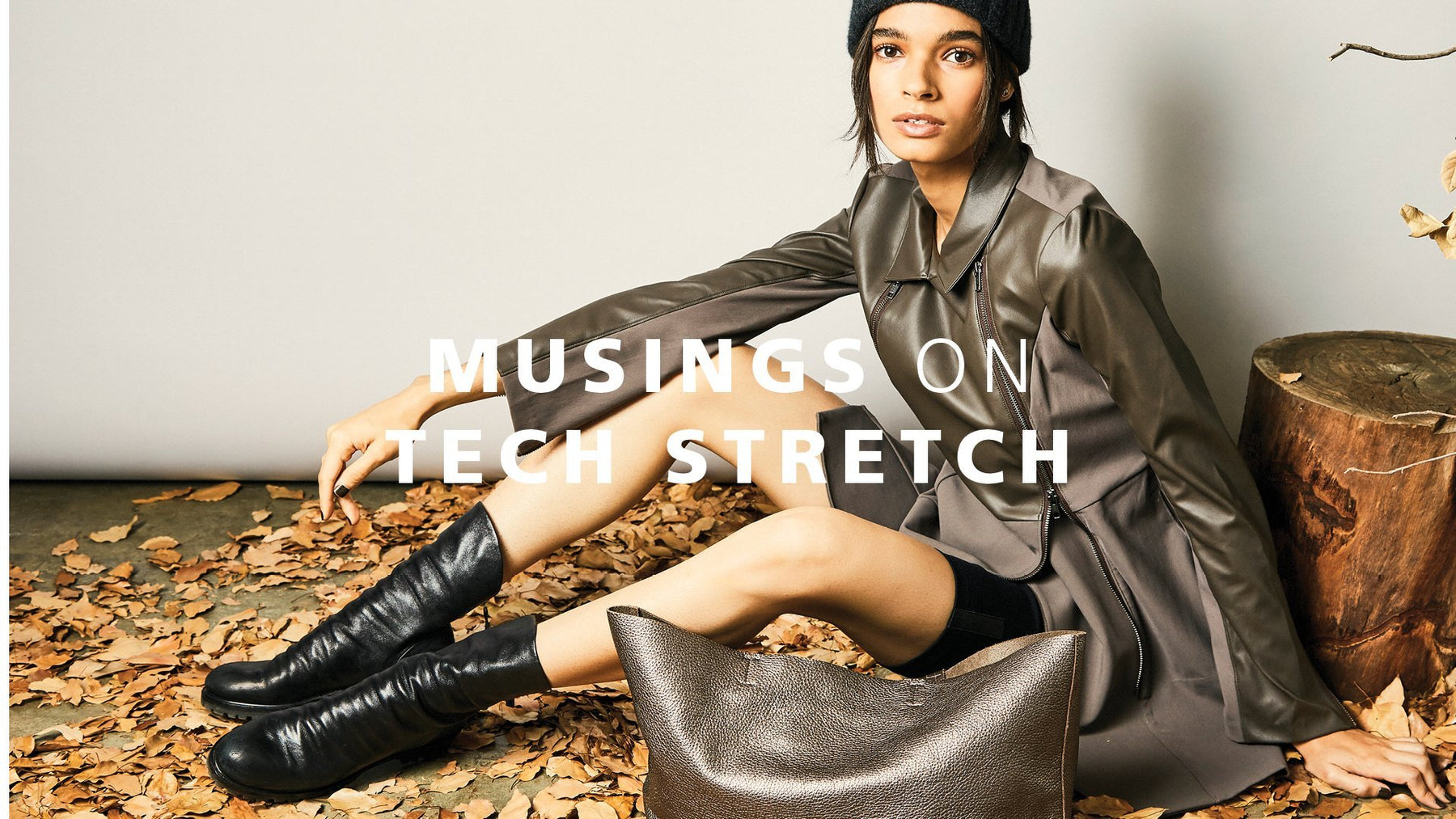 Clothing - Musings on Tech Stretch