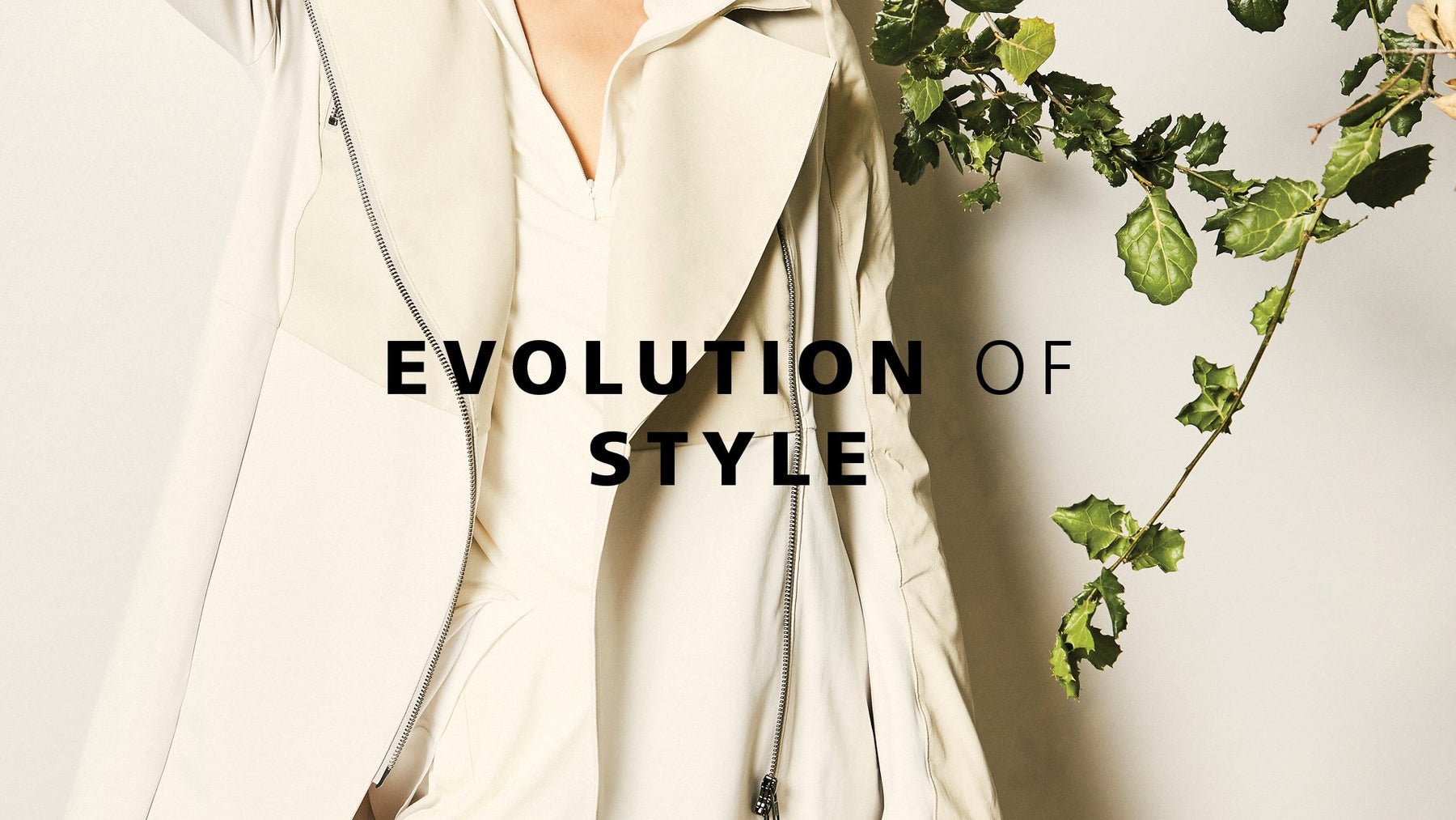 Apparel - Evolution of Style: Q&A with Elaine Kim