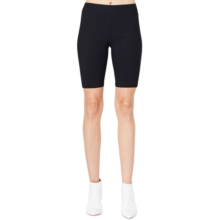 Tech Stretch Bike Shorts - RICKY