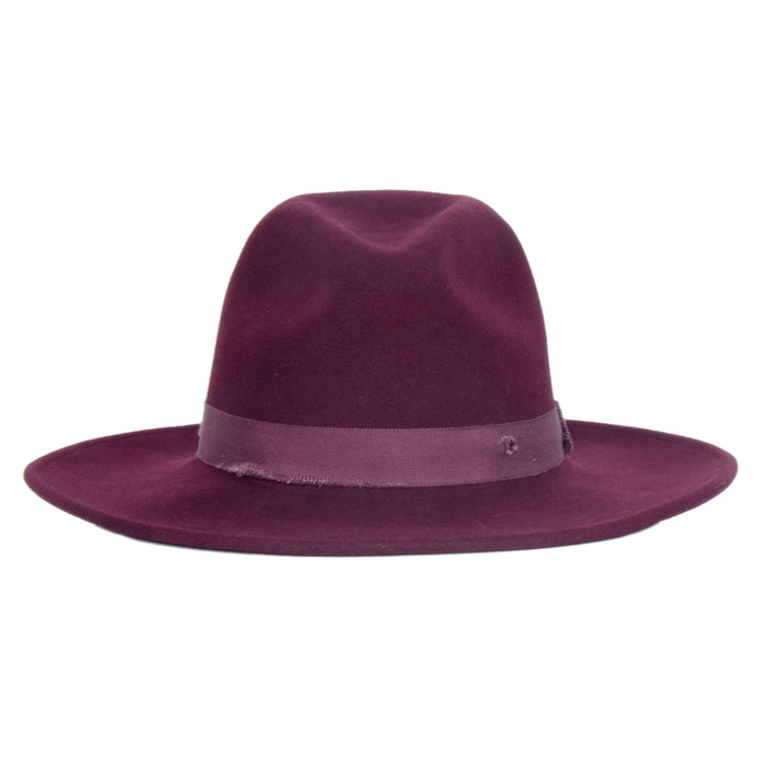 Dallas Fedora Hat