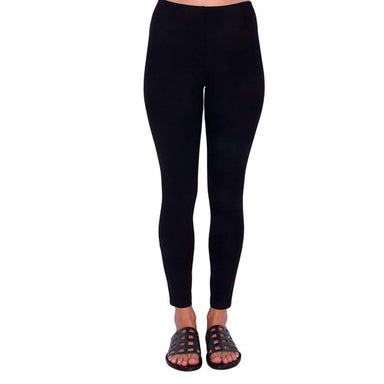 Tech Stretch Legging with Side Zip - ITA