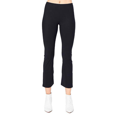 Cropped Flare Leggings - MITA