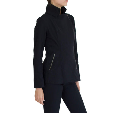 Tech Stretch Zip Jacket - NICCOLO