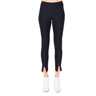 Tech Stretch Pant w/ Front Ankle Zipper Paquirri