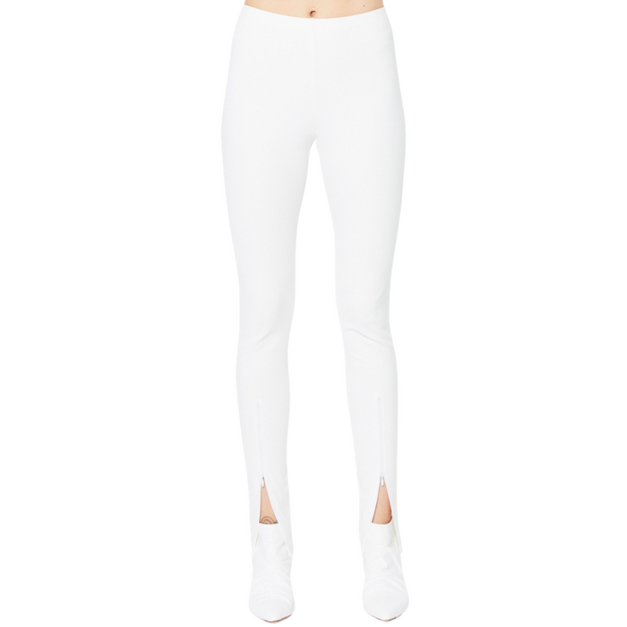 Tech Stretch Pant w/ Front Ankle Zipper - PAQUIRRI