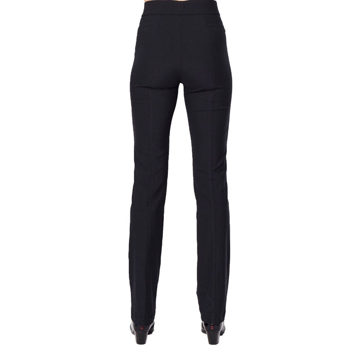 High Waist Boot Flare Pant Ruth