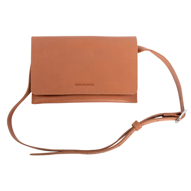 Lima Sagrada Belt Bag - camel / o/s