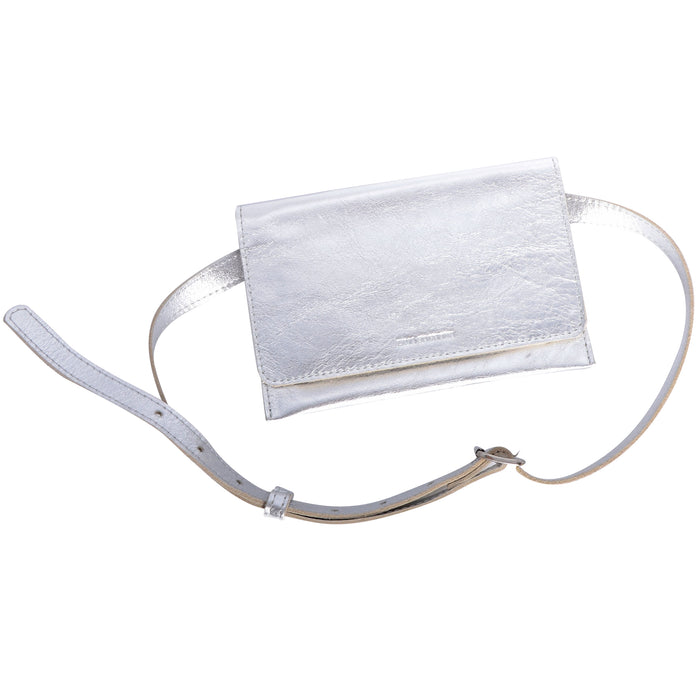 Lima Sagrada Belt Bag - silver / o/s