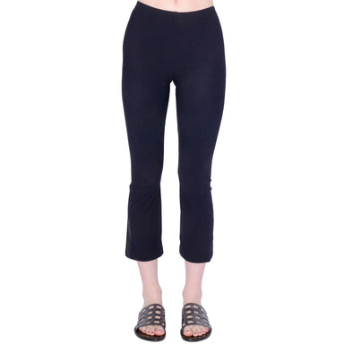 Cropped Flare Leggings Mita