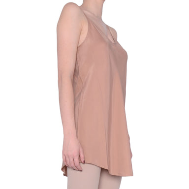 Raissa Silk Long Camisole