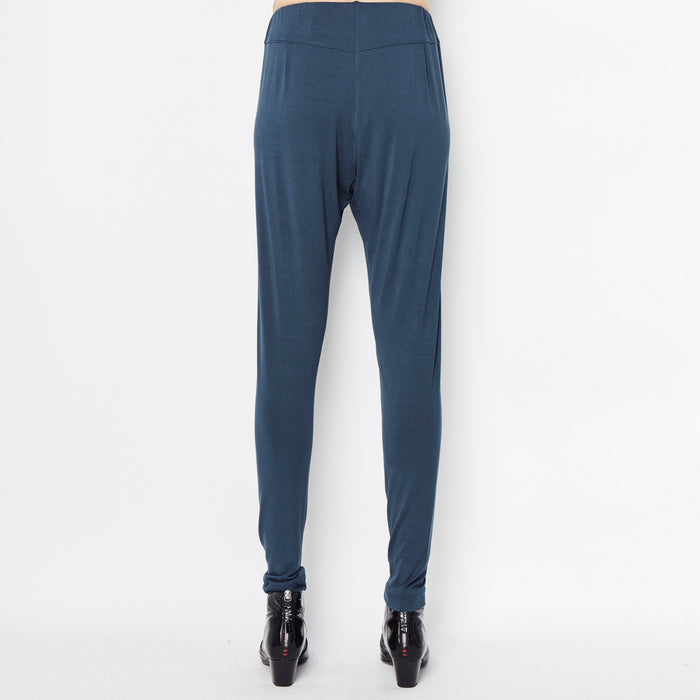 Raoul Rayon Jersey Easy Pant