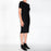 Raphael Tech Stretch Sheath Dress-Dress-Elaine Kim-Elaine Kim Studio-travel wardrobe-office casual-independent designer