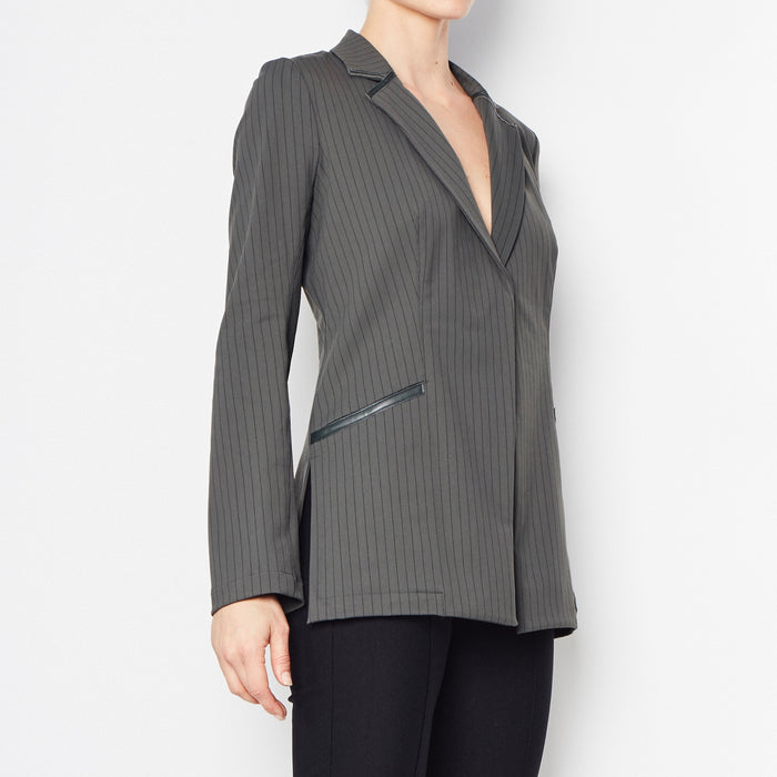 Roweena Tech Stretch Blazer