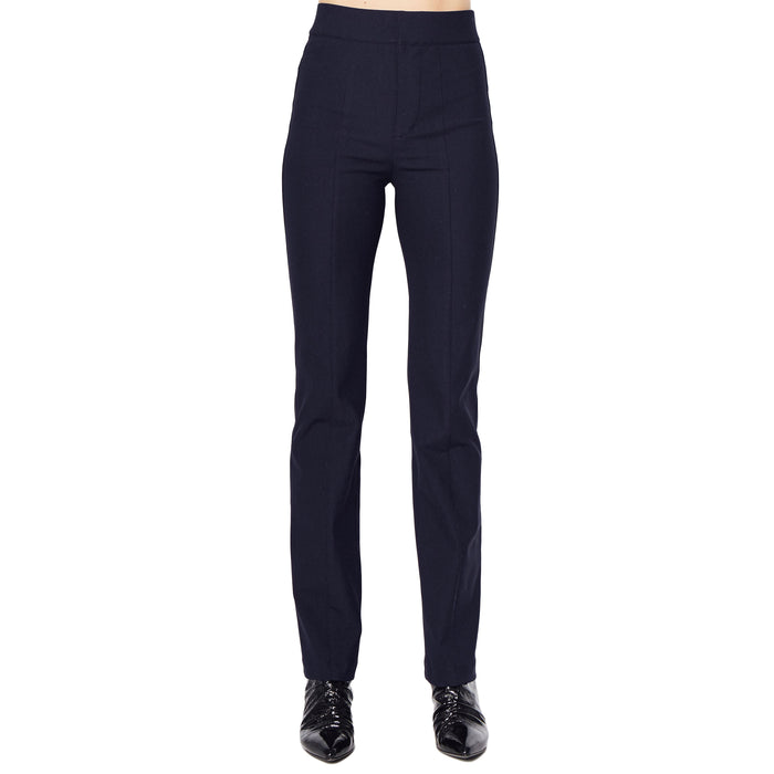 High Waist Boot Flare Pant - RUTH