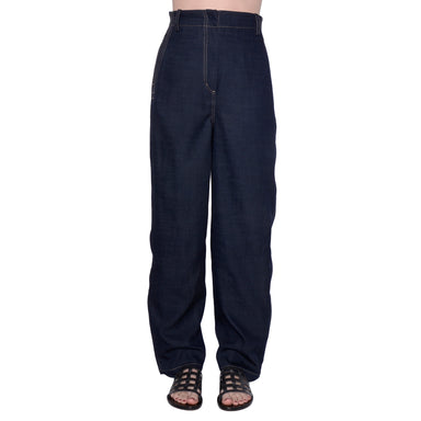 Denim Convertible Pant Sahar