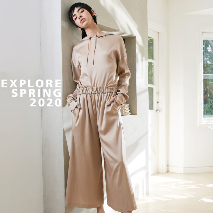 SS2020 Lookbook Free Download