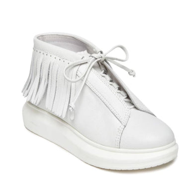 Hollie Watman Moccasin Sneaker