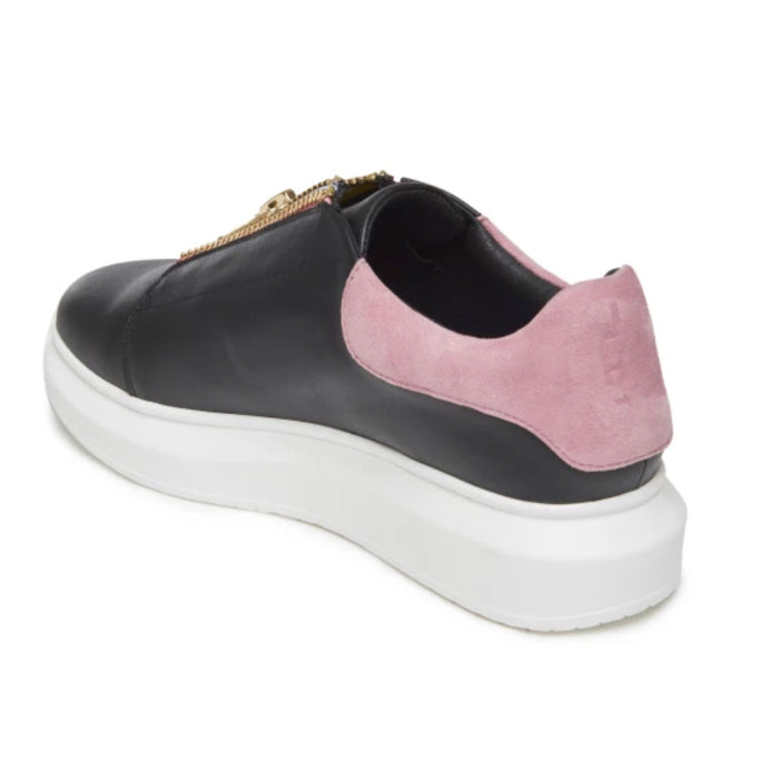 Hollie Watman Zip It Sneaker