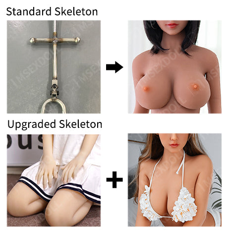 Sex Doll Options and Functions