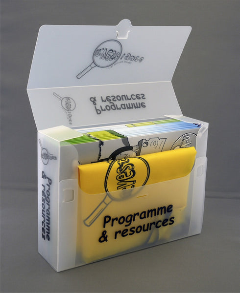 PROGRAMME RESOURCES