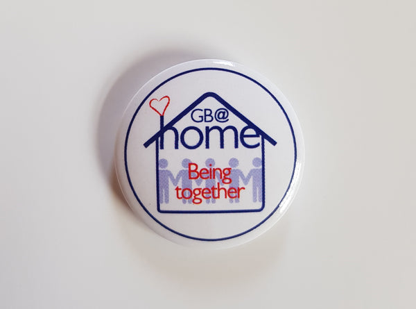 GB@HOME AWARD - BEING TOGETHER