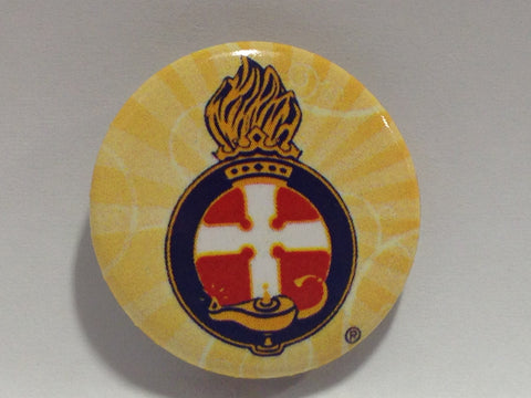 BADGE - PIN GB LOGO