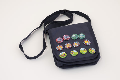 BAG - BADGE