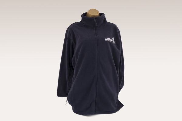 TOP -  FLEECE, FULL ZIP. LEADERS (V2015)