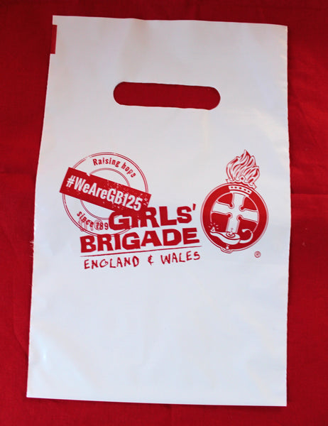 #WeAreGB125 - PARTY BAGS