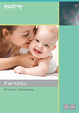 ESCO Medical Fertility Brochure
