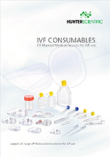 Hunter CE Plastics Consumables